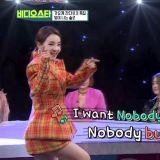 二代女團2NE1和Wonder Girls的歷史性同台?Sandara Park和譽恩互相cover!