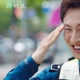 韩剧《LIVE》第18集大结局,站在死亡边缘的警察们,还有那该死的使命感!
