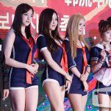T-ara任「韓流中心」宣傳大使 勁歌熱舞活力十足