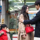 《藍色大海的傳說》第14集 李敏鎬和全智賢的街頭約會劇照公開