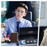 「脑性男」池昌旭VS「灵魂出窍」南志铉  《奇怪的搭档》的第三次邂逅