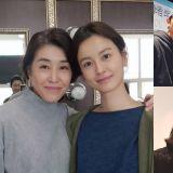 《她的私生活》金美京又有「新女儿」!与郑裕美、孔刘等人合作电影《82年生的金智英》