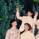 和 GOT7 一起迎接「奇迹」!改版专辑概念照梦幻曝光