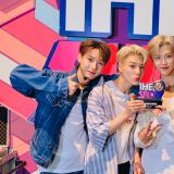 NCT Dream 时隔两年半征服音乐节目 〈BOOM〉回归后首冠入袋!