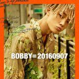 Bobby今晚SOLO出辑 强烈Hip-Hop空降音源榜预感