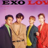 EXO 最新预告集霸气性感於一身!后天登《Music Bank》公开新歌表演