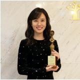 《喜歡布拉姆斯嗎》朴恩斌獲得2020韓國畫梅獎最優秀女演員獎肯定
