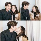《鬼怪》第12集預告照曝光 金高恩奇襲吻上孔劉氣氛甜蜜