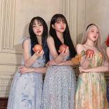 GFRIEND 主打歌 MV 预告到齐 最新专辑会走什么路线?