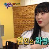 《Happy Together》Red Velvet Joy自爆患軀體化障礙症!病由心生太讓人心疼了ㅠㅠ