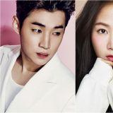 SJ-M Henry、SISTAR昭宥合作新曲Runnin'公开 香浓咖啡般的爱情颂