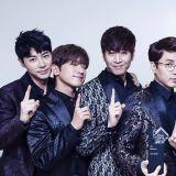 一起庆祝吧!神话出道廿周年 《SHINHWA Twenty Fanparty - All Your Dreams》3 月登场