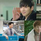 大家都有追《嫉妒的化身》嗎?來看看韓劇中還有哪些演過記者的Oppa吧!