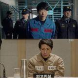 """韩剧 被告人피고인–所谓公平正义在於""""人″的坚持"""