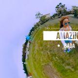 BADA公開《AMAZING》MV 用清亮歌聲展環遊世界