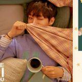 祝 Wanna One 隊長尹智聖生日快樂!粉絲溫暖獻愛到海外