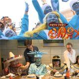 【有片】《新西游记7》今晚(6日)预告:「蓝精灵特辑」和「国际特辑」来势汹汹!