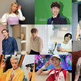 聚集一代到四代愛豆!MBC新綜藝《我們成爲家人了》 SJ藝聲、BTOB恩光、IZ*ONE姜惠元等人出演!