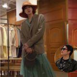 《麻浦帥小子》換上宋旻浩風格衣服的羅PD:「旻浩呀!我感覺這個不行啊?這不是正好像你嗎?」