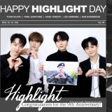 Highlight 20 日闪电回归 今晚先锁定《柳熙烈的写真簿》!