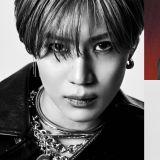 SHINee 泰民公开〈WANT〉曲目表 预告难以抵挡的致命诱惑!