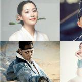 有哪些艺人最适合穿韩服呢?