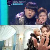 《KBS演藝大賞》搞笑藝人認真cover防彈少年團熱門曲:「光是表情就想給他們100分」