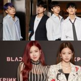 YG 师兄妹携手 iKON、BLACKPINK 确定出席《2018 MelOn Music Awards》