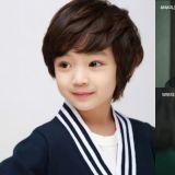 《夫妻的世界》金喜愛「兒子」是2006年出生!6歲就出道的他,曾飾演過李敏鎬、安宰賢、尹施允小時候!