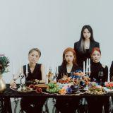 Weki Meki 公开〈NEW RULES〉亮点集锦 首度收录英语歌!