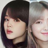 「女版也是大美人」!網友把BTS防彈少年團的照片轉換成女生,結果太驚豔