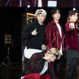BTS防彈少年團獲第五支破六億 MV 恭喜〈MIC Drop〉!