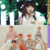 在遊樂園裡享受精彩表演 《2019 K-pop Artist Festival》下週登場!