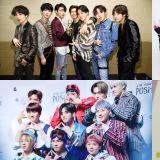 告示牌公布乐评版全球百大年度最佳歌曲 BTS防弹少年团、Red Velvet、Pentagon、IU 都上榜!