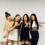 Red Velvet頒獎典禮留位置給Wendy!隊長Irene:「不能和我們一起站在這,覺得有點心痛」