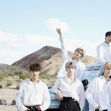 时隔九个月 九人 NCT 127 将携正规二辑回归!