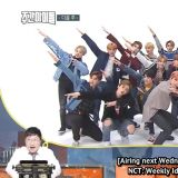 男團NCT 2018將登上《一周偶像》人太多搞不清小分隊的鄭亨敦被惹怒~