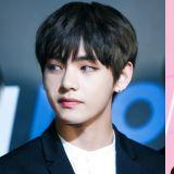 「以黑髮更新美貌巔峰的偶像?」BTS防彈少年團 V 奪壓倒性勝利!