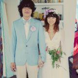 果然氣場強大! 李孝利穿000塊婚紗就嫁了
