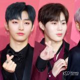 Wanna One河成雲、賴冠霖、尹智聖、李大輝參加《一周偶像2》首次錄製