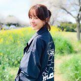 依然「耀眼」的前後輩情誼!金惠子為韓志旼新劇《春夜》送上餐車