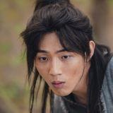 金志洙承認參與校園暴力並道歉,《月升之江》拍完18集陷進退兩難境地