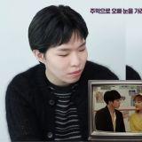 樂童李秀賢與「親哥」李燦赫看WINNER MV反應!「吻戲」部分妹妹超害羞...哥哥:「緊張了還是沒緊張?」