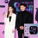 【2019 KBS演藝大賞紅毯】現場直擊:今年你要Pick誰呢?