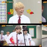 防彈少年團出演《認識的哥哥》 JIMIN與Jung Kook兩位弟弟「各用一招」逗得主持人們開懷大笑~!