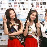 Red Velvet 实力人气都火热!昨夺音乐节目十冠王+《2018 SOBA》双冠王