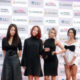 2015韓流夢想慶典:EXID、SISTAR、A pink超人氣女團齊聚