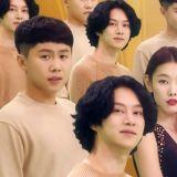 又是一波洗脑广告!看完2017年《MBC演艺大赏》的预告很难忘记播出的日期啊~