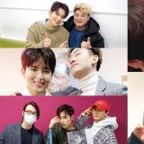 SJ厉旭SOLO出辑!成员纷纷为其应援 始源希望自己能在弟弟的心中排名占据上位圈?