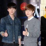 EXO世勳、SUHO在演唱會舞台大展「兄弟情」!但一旁的舞蹈老師顯然不太能適應…XD